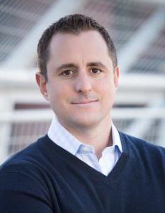 Alex Hodgkin, MBA '14