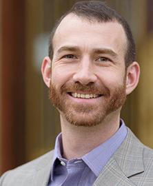 Guy Turner, MBA '10