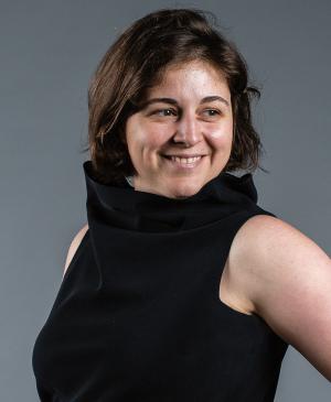 Melissa Harris, MBA '16