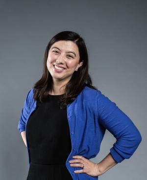 Kristin Barrett