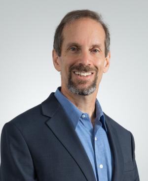 Eric Ginsburg, PhD