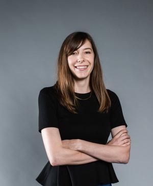 Cristianne Frazier, PhD