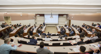 UChicago Alumni Entrepreneurship through Acquisition (ETA) Symposium Series