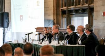 Entrepreneurship Through Acquisition Conference
