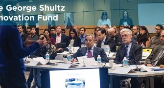 George Shultz Innovation Fund