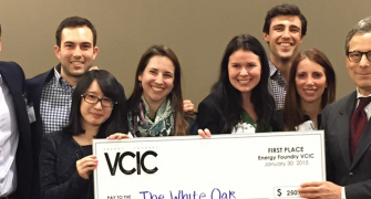 Venture Capital Investment Competition (VCIC)