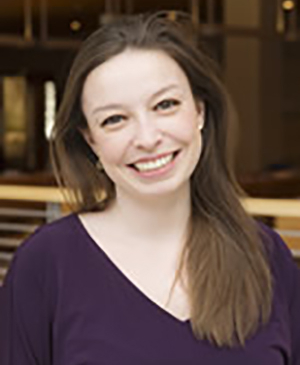Hannah Williams