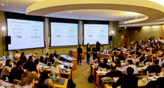 UChicago Startup Investment Program
