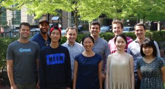 Polsky Founders' Fund Fellowship (PF3)