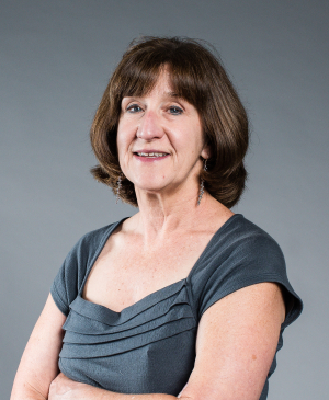 Doreen Mitchell, MBA