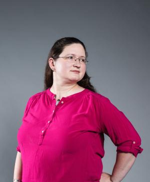 Elizabeth Koprucki