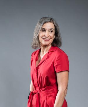 Ellen A. Rudnick