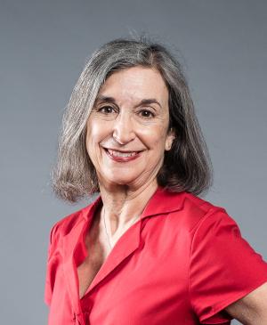 Ellen Rudnick, MBA '89