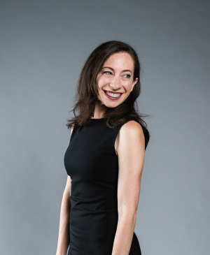 Starr Marcello, AM '04, MBA '17
