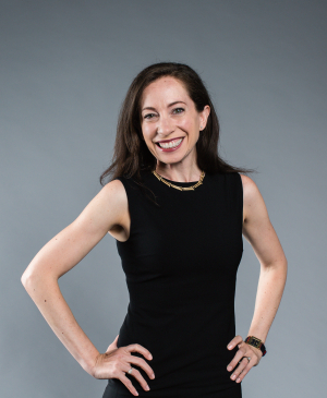STARR MARCELLO, AM '04, MBA '17,