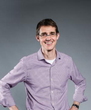 Matt Martin, PhD