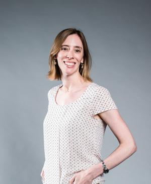 Erika Mercer