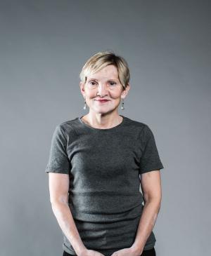 Cindy Domecki
