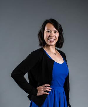 Sao-Mai Nguyen-Mau, PhD