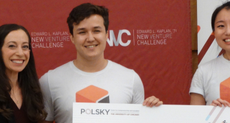 College New Venture Challenge (CNVC)