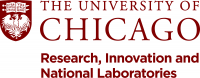 University of Chicago Research, Innovation and National Laboratories