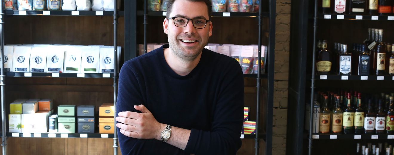 UChicago makes venture investment into popular Chicago food market