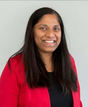 Preeti Chalsani, PhD
