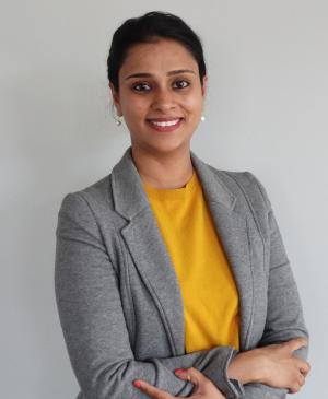 Shyama Majumdar, PhD, MBA