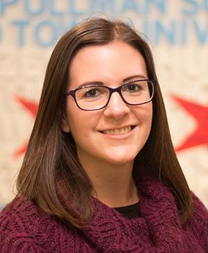 Katie Spoden