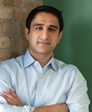 Imran Ahmad, MBA '13