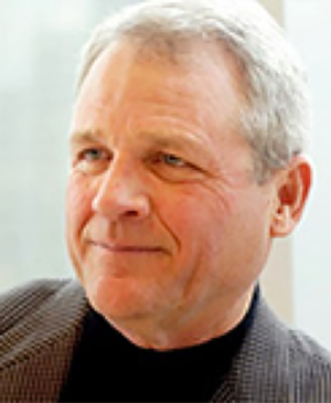 JOHN EDWARDSON, MBA '72