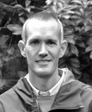 Erik Wallsten, MBA '04