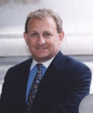Louis Goldman, JD '74