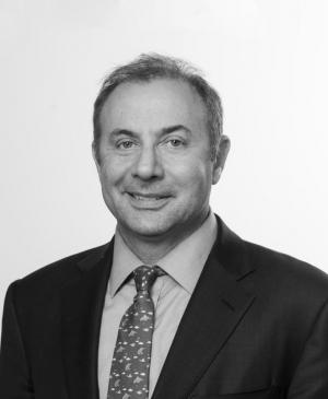 Guy Nohra, MBA '89