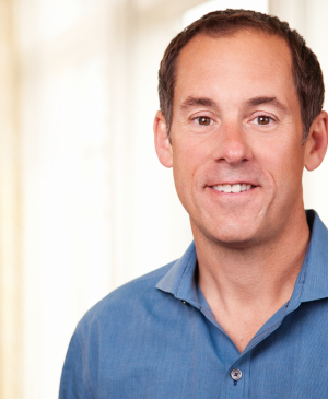 Brent Hill, MBA '98