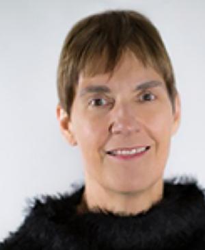 Michelle Kristula-Green, AB '77, AM '81
