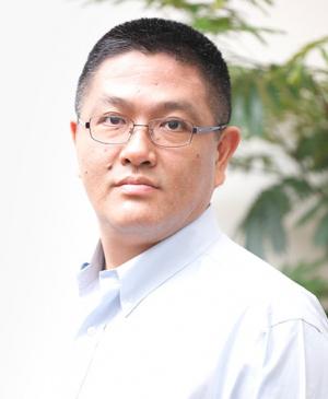Koichiro Nakamura, MBA '07