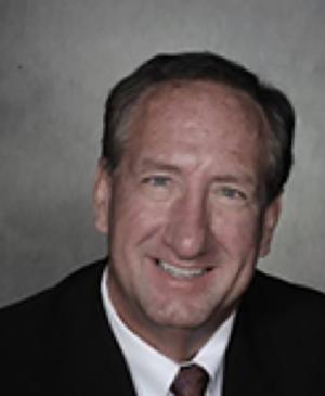 Peter Layton, AB '82, MBA '87