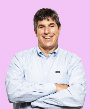 Mark Leavitt, MBA '83