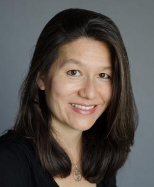 Tasha Seitz