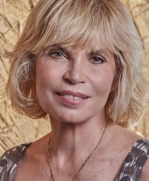 Venetia Kontogouris, MBA '77