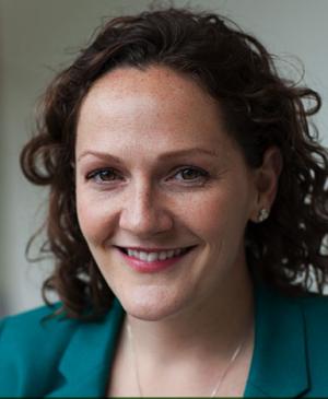 Christina Hachikian, AB '02, MBA '07