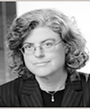 Cindy Bayley, PhD '90, MBA '97