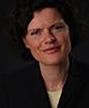 Andrea Fuchs, MBA '09