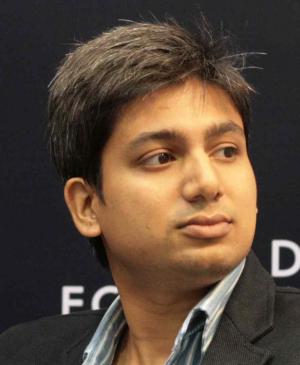 Carlos Fernandes, MBA '05