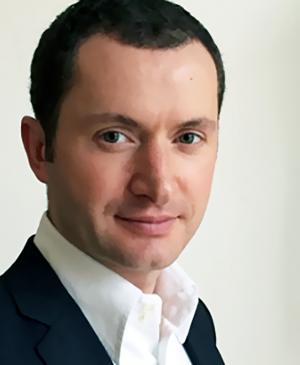 Cornel Chiriac, MBA '12