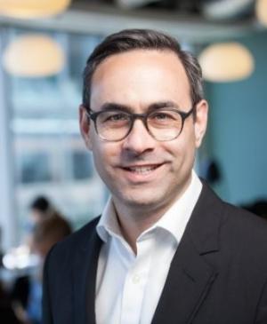 Jeremy Perlman, MBA '08