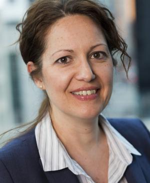 Borislava Karageorgieva, MBA '04