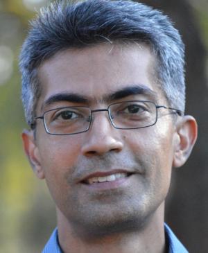 Anil Kumar, MBA '09