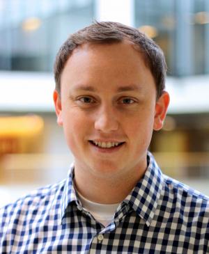 Lance Larsen, MBA '17